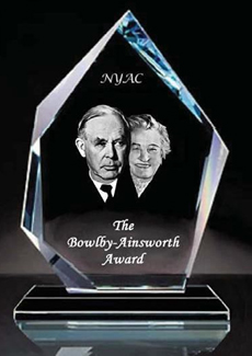Bowlby-Ainsworth Award