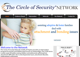 Circle of Security Network